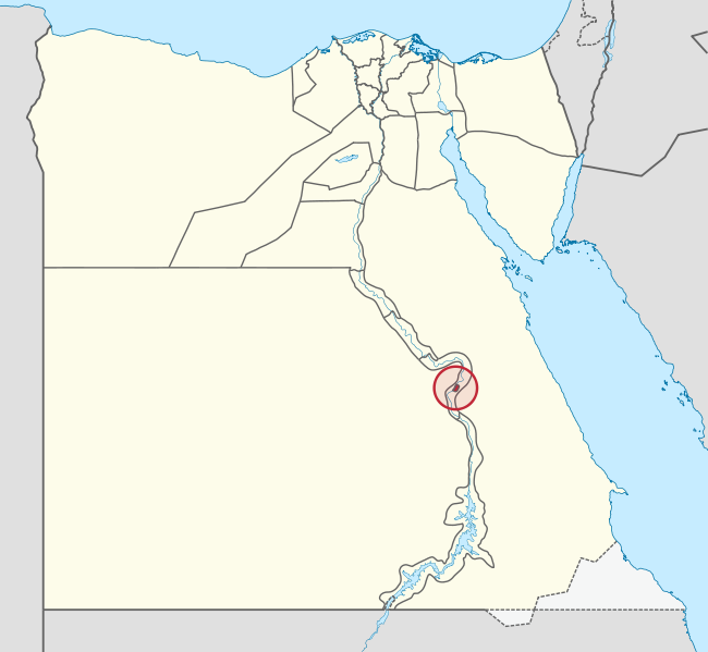 File:Luxor in Egypt 28special marker29 svg.png