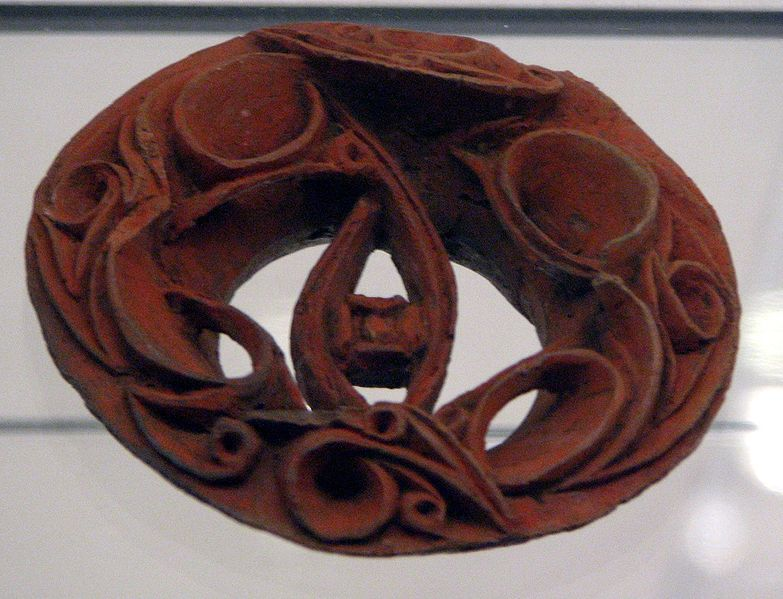 File:783px-Clay ear ornament Japan.jpg