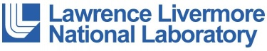 Logo Lawrence Livermore National Laboratory