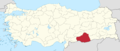 Sanliurfa in Turkey svg.png