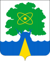 Coat of Arms of Dubna 28Moscow oblast29 28200329.png