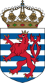 Coat of arms of Luxembourg (Lesser) svg.png
