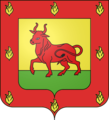Blason famille it Borgia rev.png