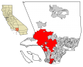 LA County Incorporated Areas Los Angeles highlighted svg.png