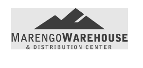 Logo Marengo Warehouse