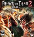 Attack on Titan 2 cover art.jpg